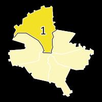 Bucuresti sectorul 1