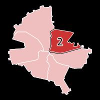 Bucuresti sectorul 2