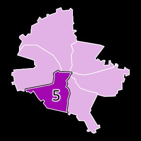 Bucuresti sectorul 5