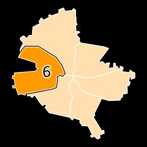 Bucuresti sectorul 6
